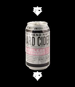 Reverend Nat's Hard Cider Reverend Nat's Hard Cider - Sacrilege 33cl