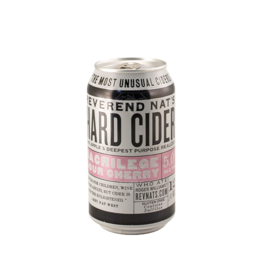 Reverend Nat's Hard Cider - Sacrilege 33cl