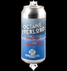 Moersleutel - Octane Overlord BA Invergordon 44cl