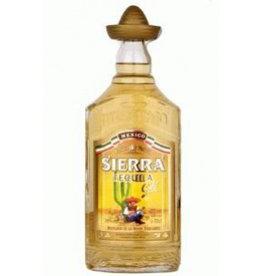 Sierra Tequila Gold 0,70 Liter