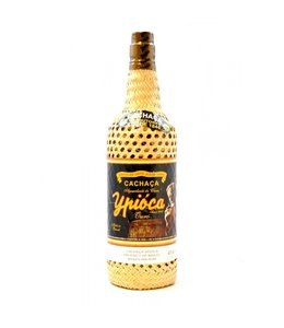 Ypioca Cachaca Ouro 1,0 Liter