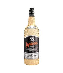 Ypioca Cachaca Prata 1,0 Liter