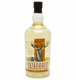 Cazadores Tequila Reposado 0,70 Liter
