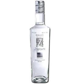 Zignum Mezcal Silver 0,70 Liter