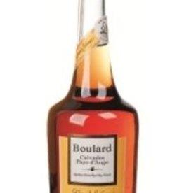 Boulard Grand Solage Calvados 0,70 Liter