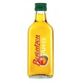 Berentzen Apfelkorn -Pocket bottle