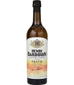 Ricard Henry Bardouin Pastis 70cl