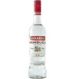 Luxardo Sambuca Dei Cesari 0,70 Liter