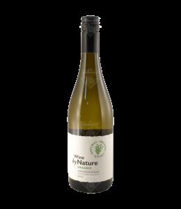 Wine by Nature Bio White - Airen-Sauvignon 75cl