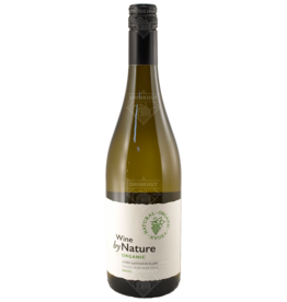 Wine by Nature Bio White - Airen-Sauvignon 75cl