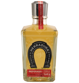 Herradura Tequila Reposado 100% Agave 0,70 Liter
