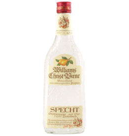 Specht Williams Birne 0,70 Liter