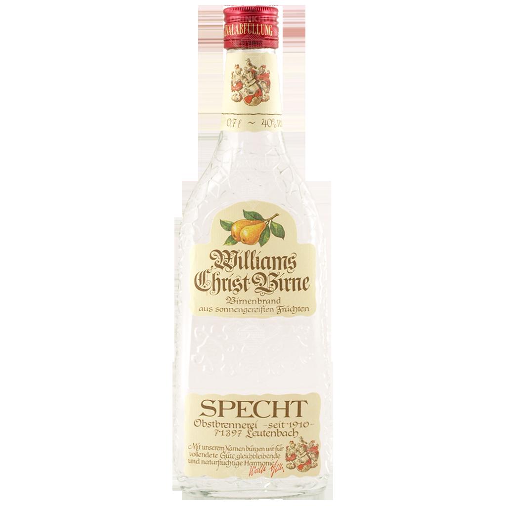 Specht Williams Birne 0,70 Liter