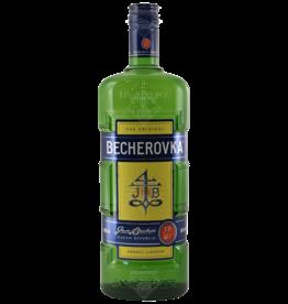 Becherovka 1.0 Liter