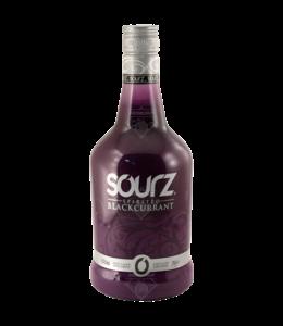 Sourz Sourz Blackcurrant 70cl