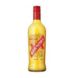 Warninks Advocaat liquid 0,70 Liter