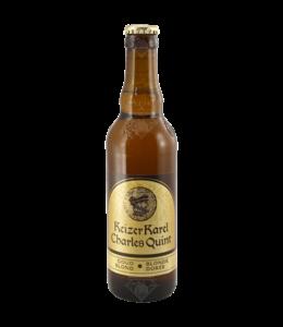 Brouwerij Haacht Keizer Karel Goud Blond 33cl