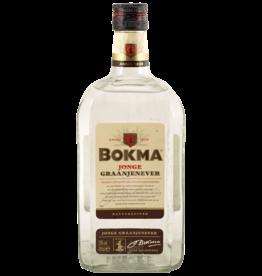 Bokma Jonge Jenever 1.0 Liter