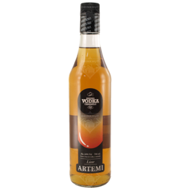 Artemi Caramel Vodka 70cl