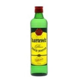 Hartevelt Jonge Jenever 0,50 Liter
