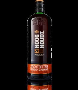 Hooghoudt Zachtbitter 1.0 Liter