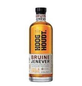 Hooghoudt Bruine Jenever 0,70 Liter