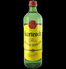 Hartevelt Jonge Jenever 1.0 Liter