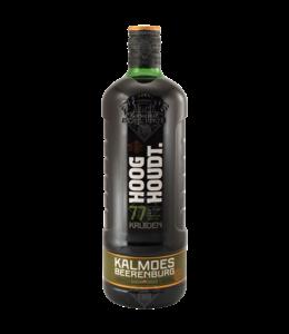 Hooghoudt Hooghoudt Kalmoes Beerenburg 1 Liter