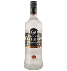 Russian Standard Vodka 1.0 Liter