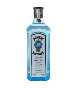 Bombay Sapphire Bombay Sapphire Gin 70cl