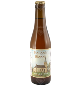 Heilooër Blond 33cl