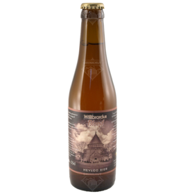 Heyloo Willibrordus Blond 33cl