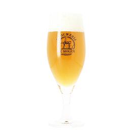 Brouwerij De Molen Glas 30cl