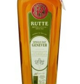 Rutte Single Oat Genever 0,70 Liter