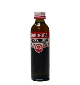Sonnema Berenburg 12 x 4 CL