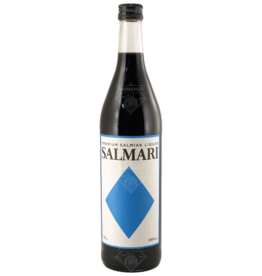 Salmari salmiak liqueur 70cl