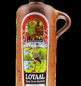Van Wees - Loyaal Zeer Oude Jenever 0,70 Liter