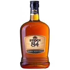 Stock 84 Brandy 0.70 Liter