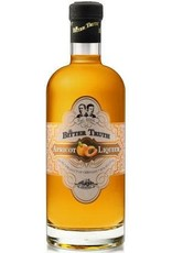 Bitter Truth Apricot Likeur 0.50 Liter