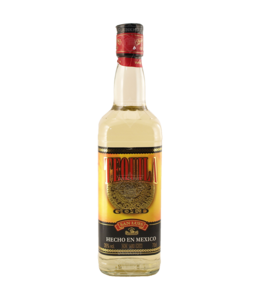 San Luis San Luis Tequila Gold 70cl