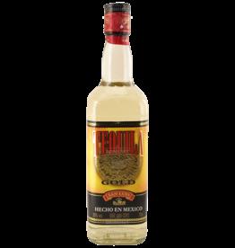 San Luis Tequila Gold 0,70 Liter
