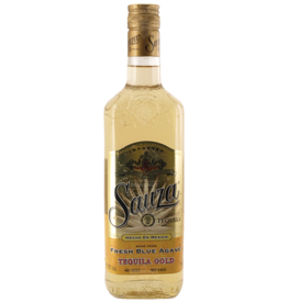 Sauza Tequila Gold 70cl
