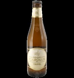 Gouden Carolus Triple 33cl