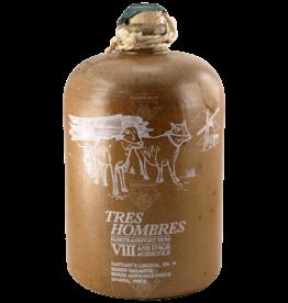 Tres Hombres ed. 14 Bottle Captain's Choice 100cl