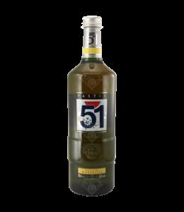 Ricard Pastis 51 1 Liter