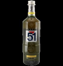Pastis 51 1.0 Liter