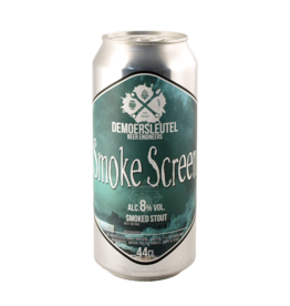 Moersleutel Smoke Screen 44cl