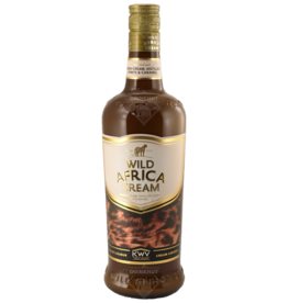 Wild Africa Cream 1.0 Liter