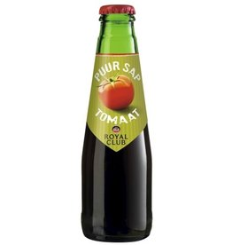 Royal Club Tomato Juice 28 x 20cl