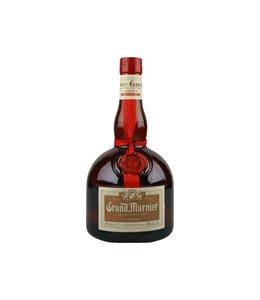 Grand Marnier Grand Marnier Liqueur Rouge 35cl